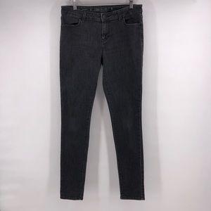 Jennifer Lopez Jeans skinny stretch stone black